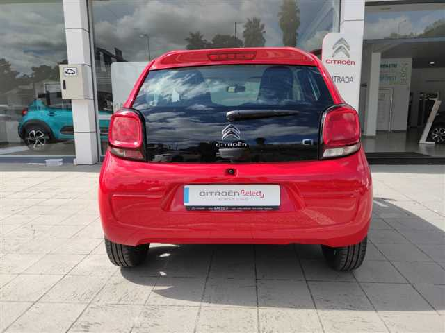 Citroen C1 1.0 VTi Shine