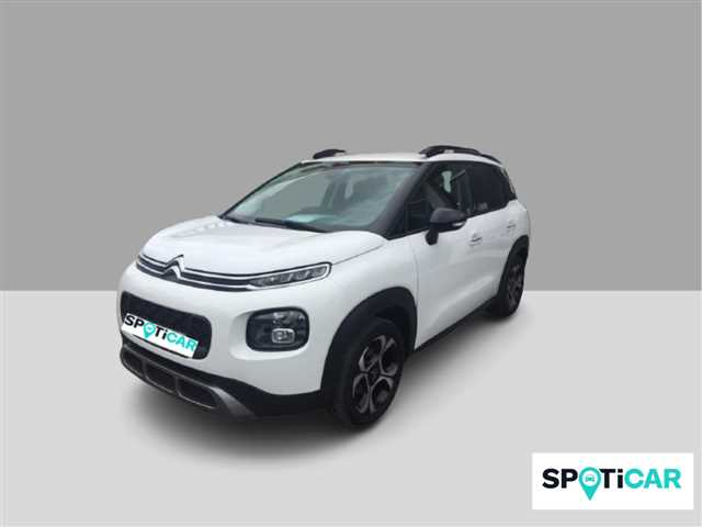 Citroen C3 AirCross 1.2 PureTech Shine EAT6