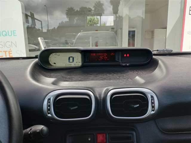 Citroen C3 Picasso 1.6 HDi Seduction