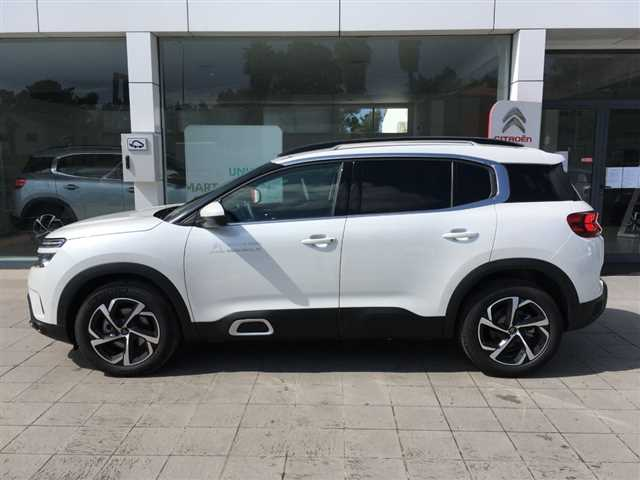 Citroen C5 AirCross 1.5 BlueHDi Feel