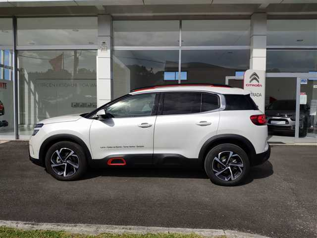 Citroen C5 AirCross 1.5 BlueHDi Shine